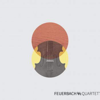 Feuerbach Quartett - Debütalbum