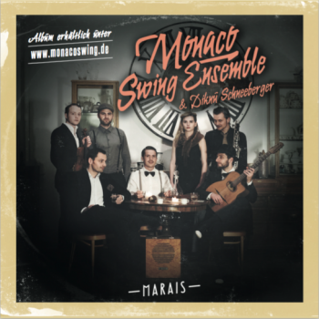 Monaco Swing Ensemble - MARAIS