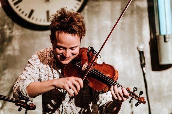 Max Eisinger Violine